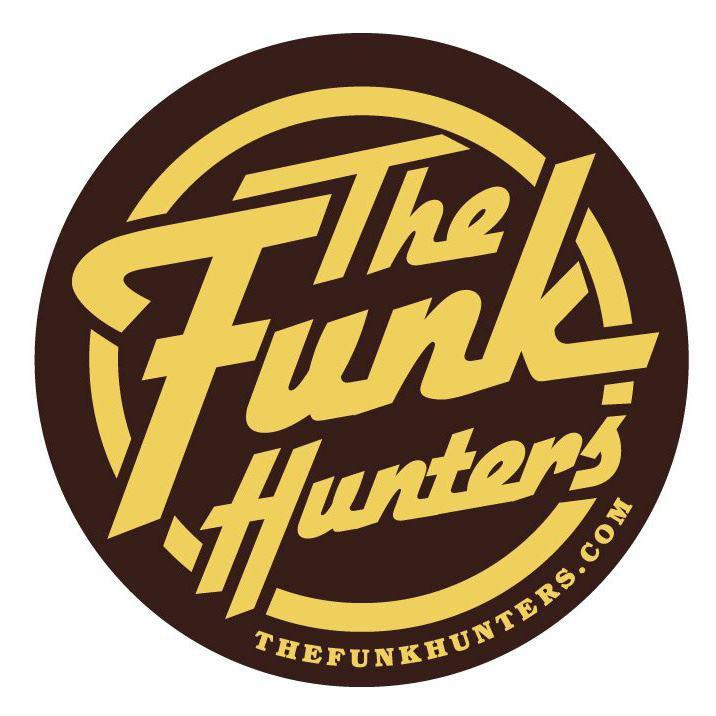 The Funk Hunters Fortune Sound Club Vancouver
