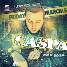 Caspa The Warehouse Edmonton
