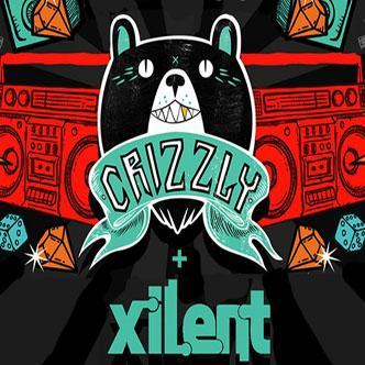 Crizzly & Xilent, Slim Pickins, La Rose, Dubcepticon Ten Nightclub Calgary