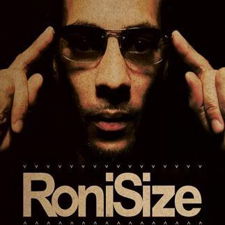 Roni Size, Dynamite MC, Ajapai, Slim Pickins Ten Nightclub Calgary