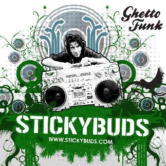 Stickybuds w/ Clicks & Whistles Ten NIghtclub Calgary