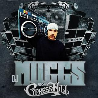 DJ Muggs w/ Wick-It, Stylust Beats, Gnarcotics, Franky Dubs Ten Nightclub Calgary