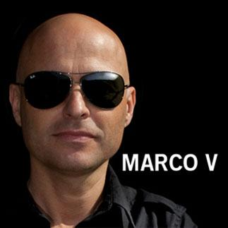 Marco V Ten Nightclub Calgary
