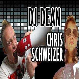 DJ Dean & Chris Schweizer Ten Nightclub Calgary