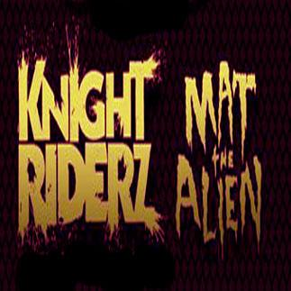 DJs: Mat The Alien w/ Knight Riderz, Rene LaVice, Vilify, Warrior Music, Slim Pickins (Room 2: Girls on Decks - Isis Graham, Molly Fi, Blair Van Riesen, DJ Scarlett) Republik Calgary