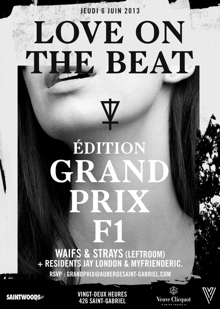 Waifs & Strays, Jay London, MyfriendEric Velvet Montreal