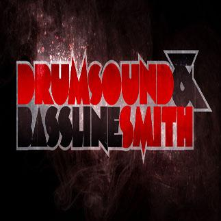 Drumsound & Bassline Smith Ten Nightclub Calgary