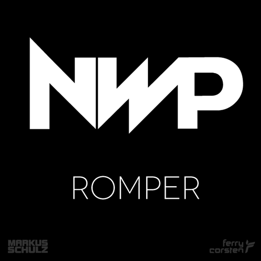 New World Punx - Romper