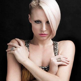 Emma Hewitt Ten Nightclub Calgary