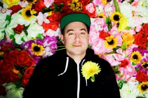 Justin Martin, George FitzGerald The Hoxton Toronto