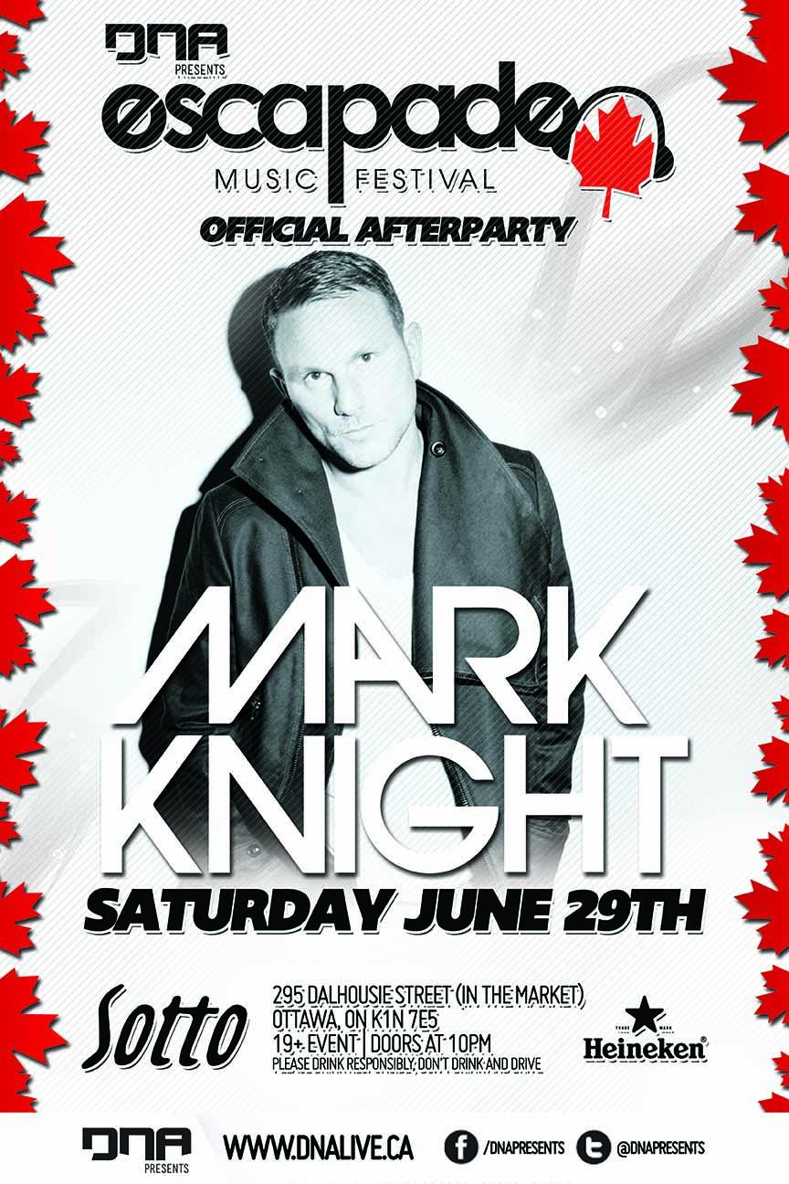 Mark Knight Sotto