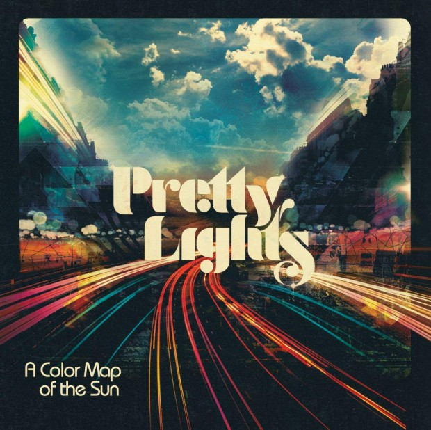 Pretty Lights new album