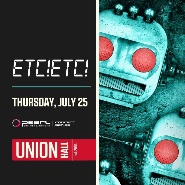 ETC!ETC! Edmonton