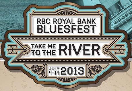 Ottawa's Bluesfest