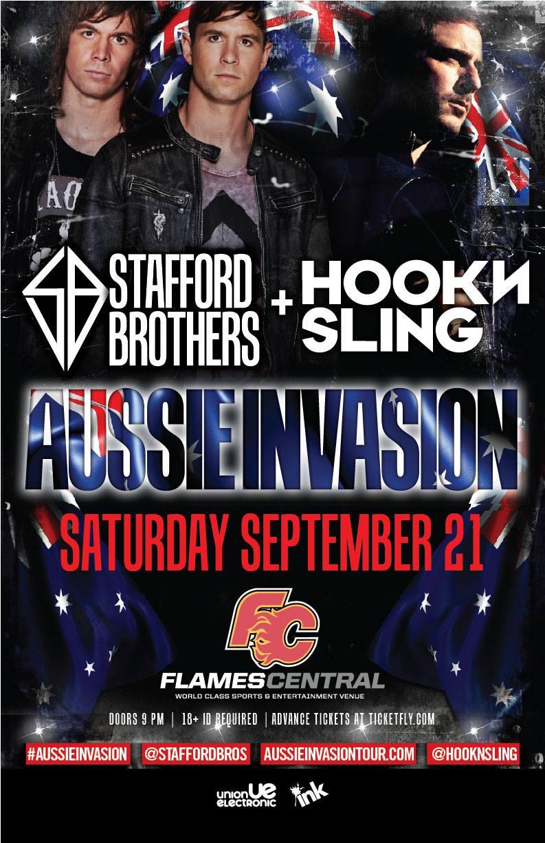 Hook N Sling in Edmonton
