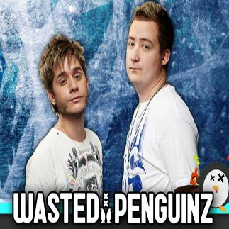 Wasted Penguinz Calgary