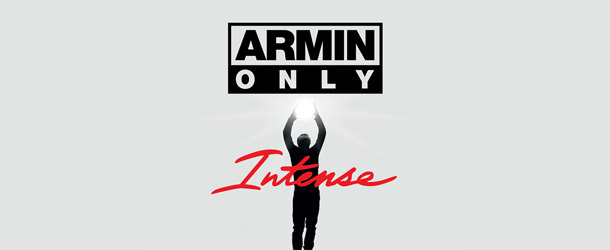 Armin Only in Toronto and Vancouver in 2014