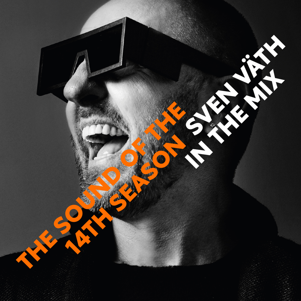 Sven Vath Cocoon The Sound of the 14th season