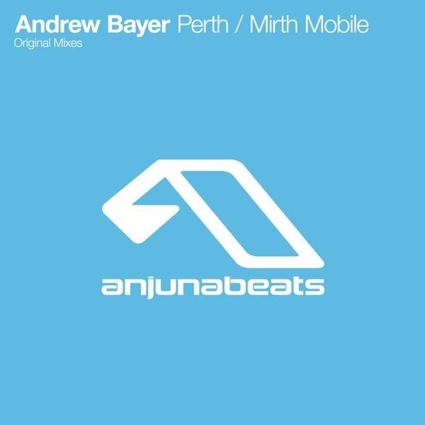 Andrew Bayer Anjunabeats