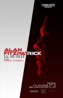 Alan Fitzpatrick at Toika Lounge Toronto