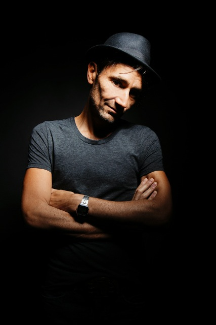 Danny Howells interview preview