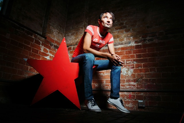 Danny Howells Interview