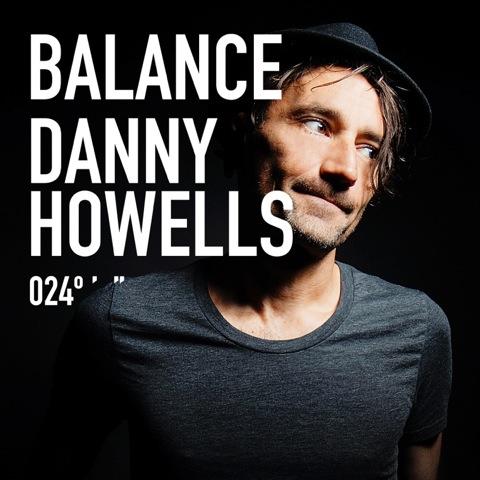Danny Howells interview