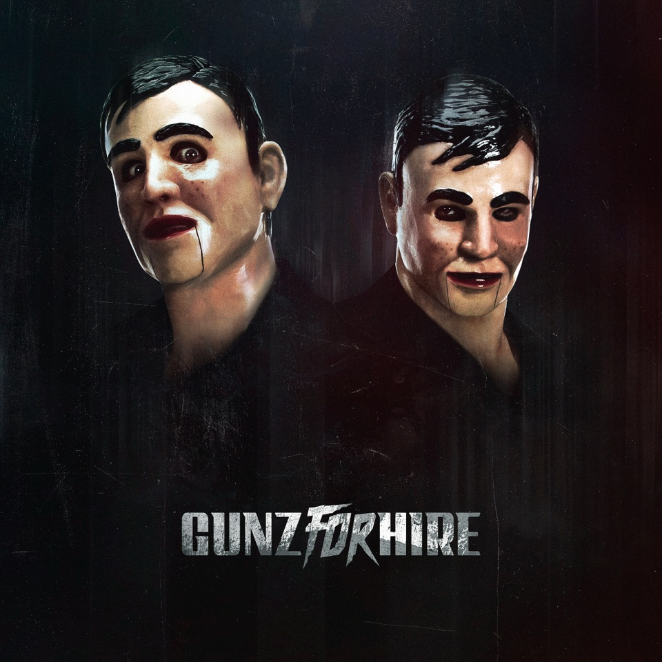 Gunz For Hire interview