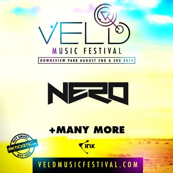@Veldfest
