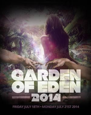 Garden of eden festival 2014 edm canada garden of eden festival 2014 publicscrutiny Image collections