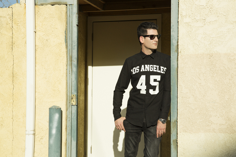 Gary Richards/Destructo