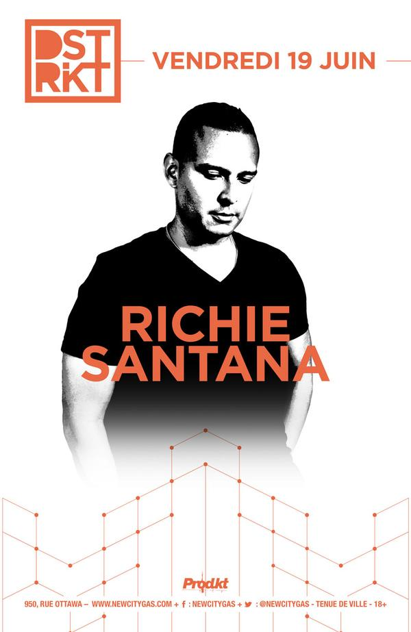 Richie Santana June 19th Richie Santana