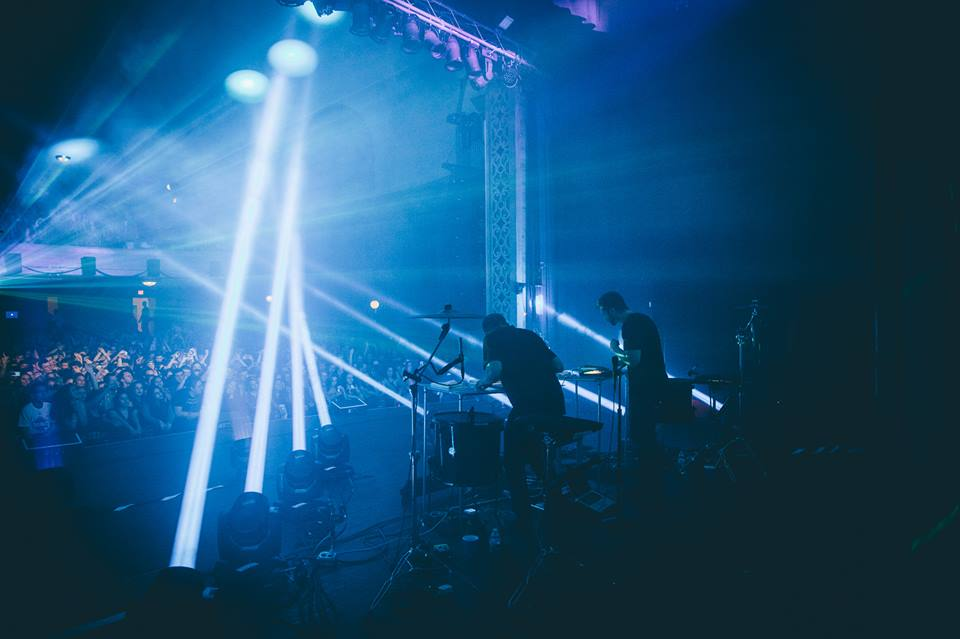 Source: Odesza's fb page