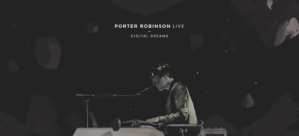 source: porter robinson's fb