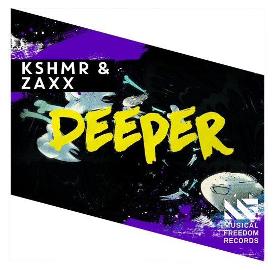 KSHMR & ZAXX team up to a create