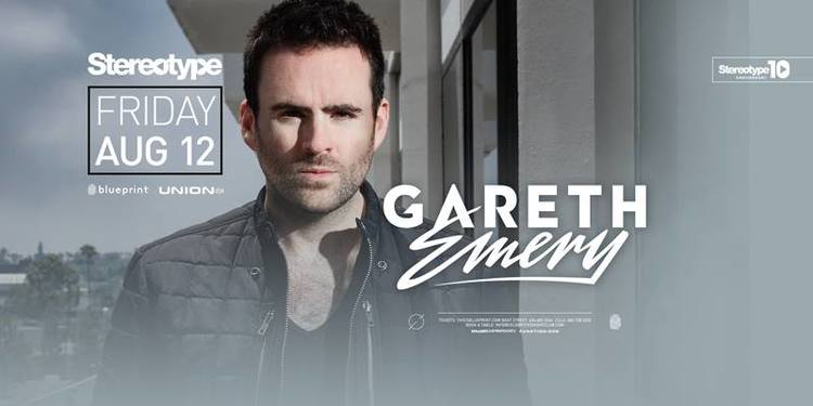 Friday august 12th gareth emery celebrities edm canada click here to return to the edm vancouver event calendar page malvernweather Image collections