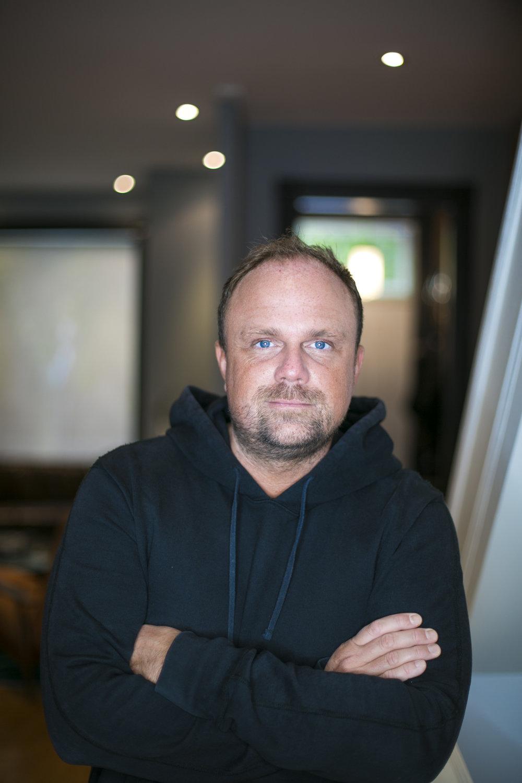 Ryan Howes - Creative Director of Wayhome