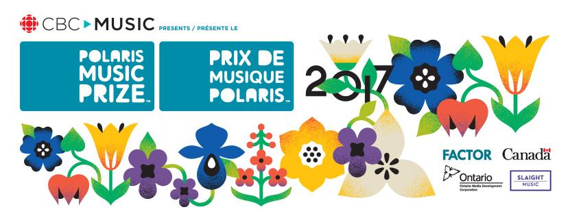 VIA The Polaris Music Prize FB Page