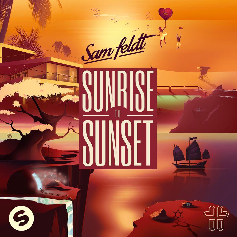Sam Feldt - Sunrise to Sunset_preview.jpeg