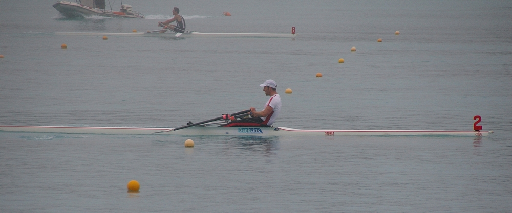 tim mcdonald racing the senior 1x at the 2009 national championships in twizel.jpg