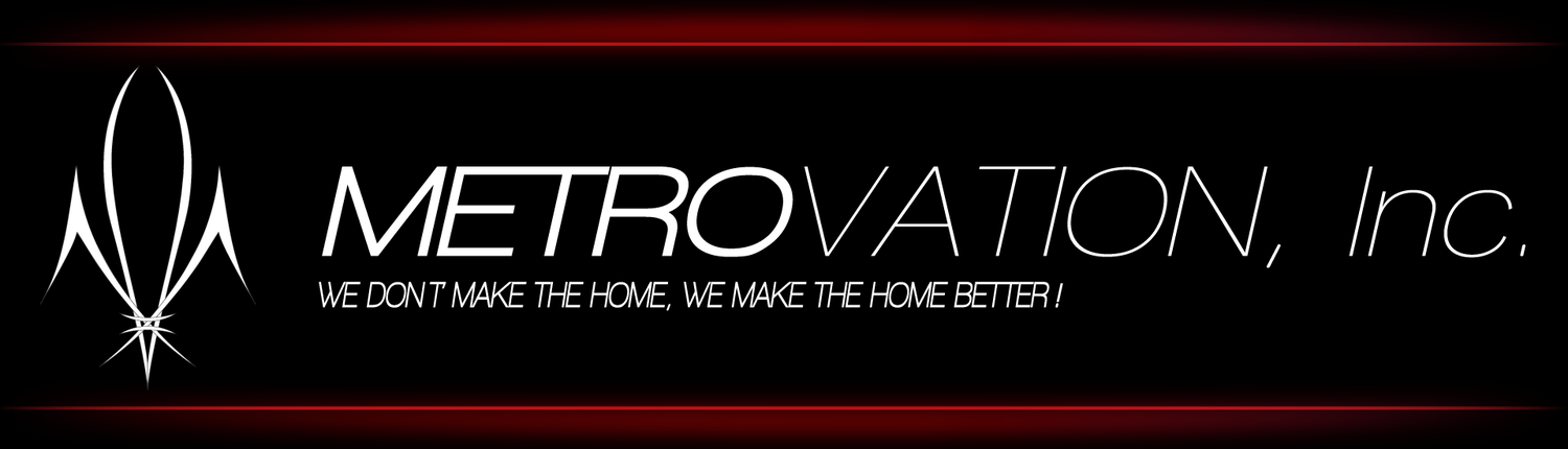 METROVATION, Inc.