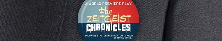 The Zeitgeist Chronicles