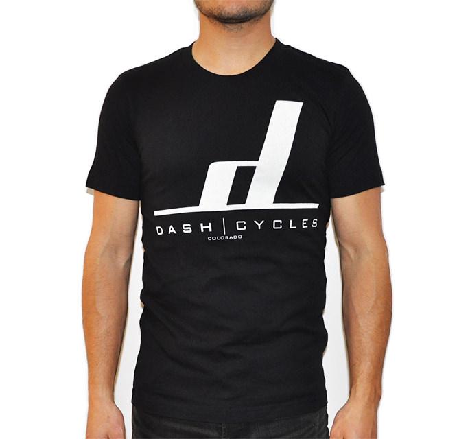 Dash Cycles - Tshirt - Black.jpg