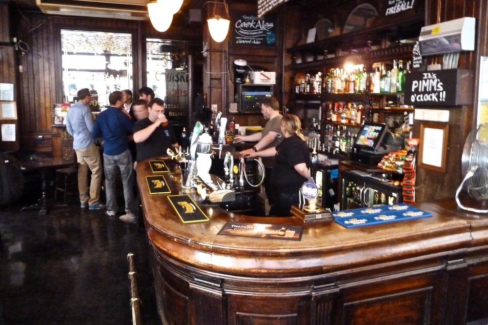 The George empty bar.jpg