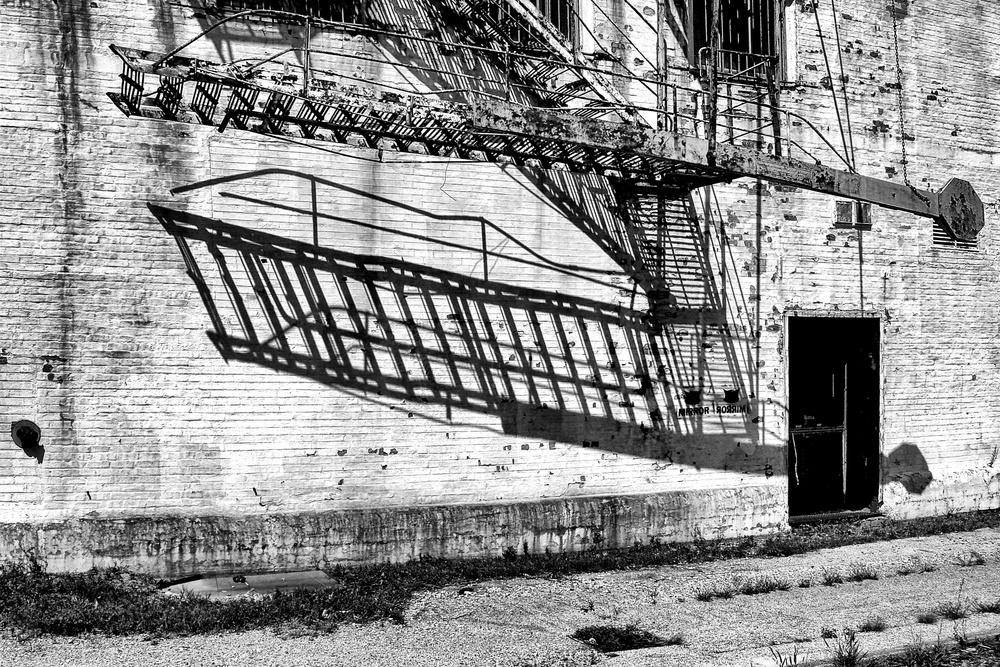 Ronnie Temple DSC05692 Muskegon fire escape.jpg