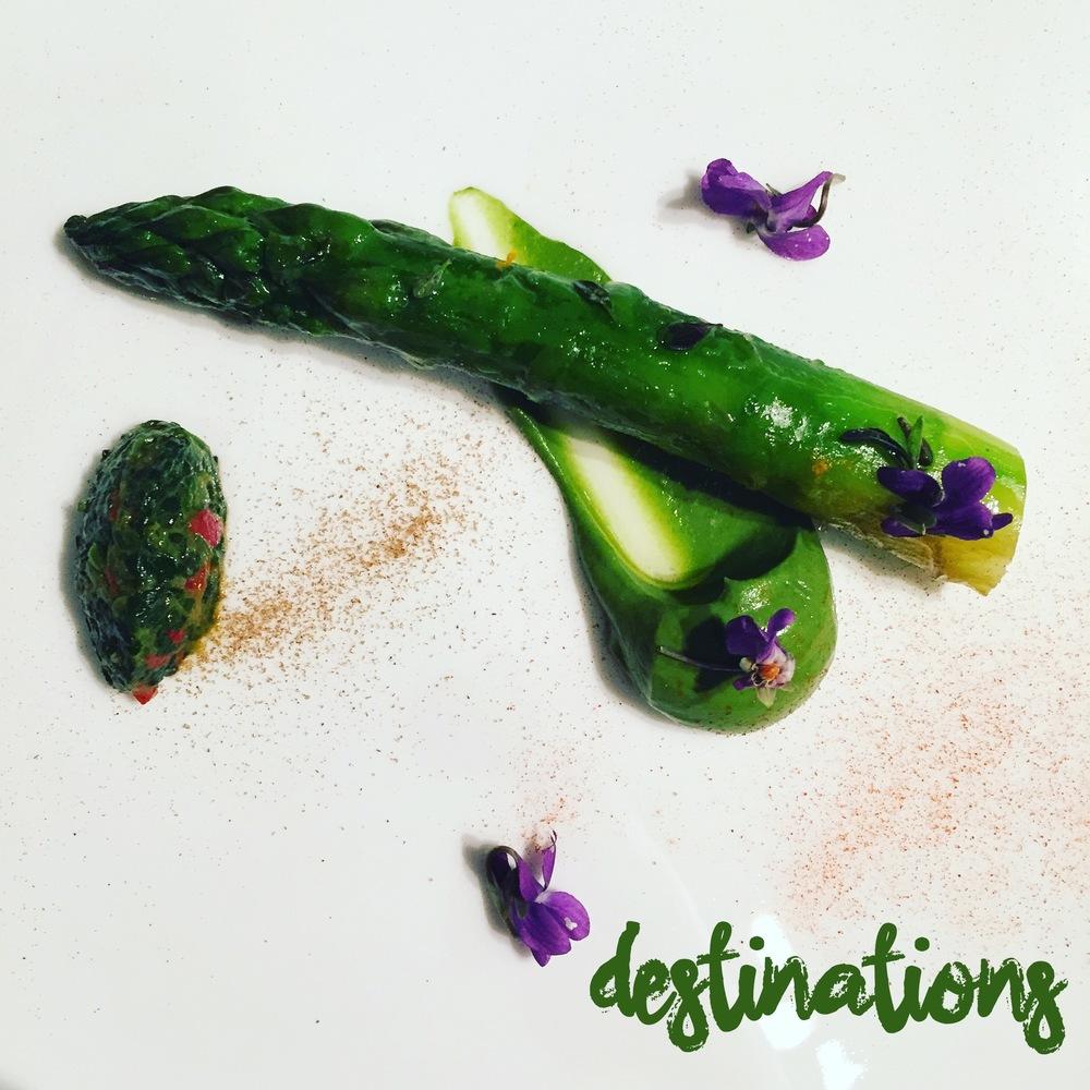 L'Astrance | Destinations | RafaellaSargi.com