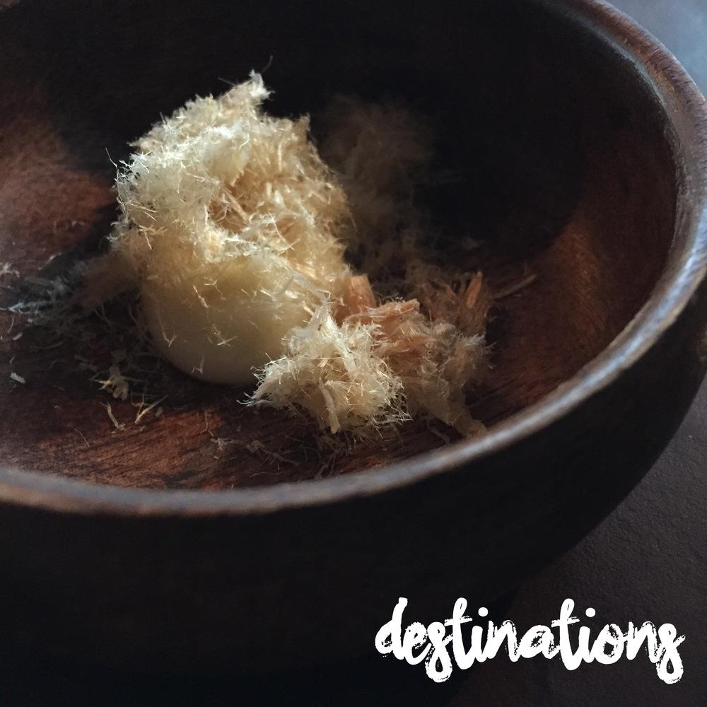 Dill | Destinations | RafaellaSargi.com