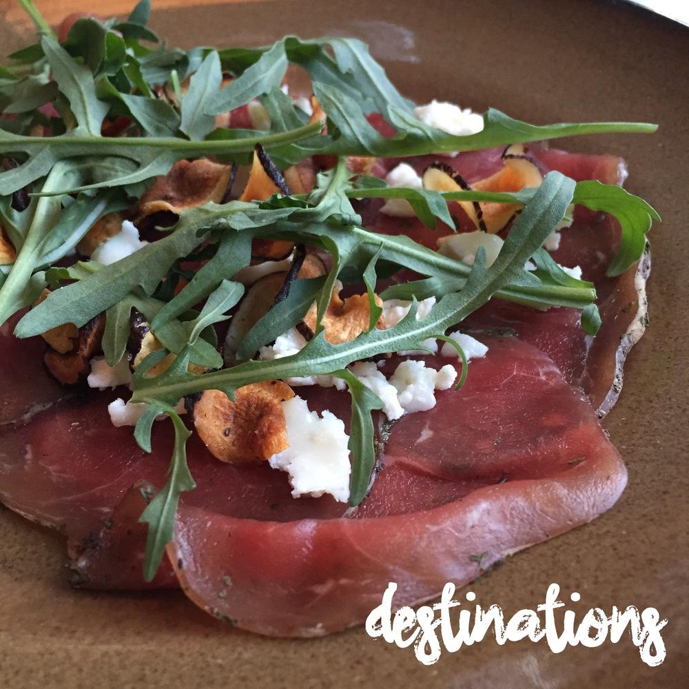 Slippurinn Eatery | Destinations | RafaellaSargi.com