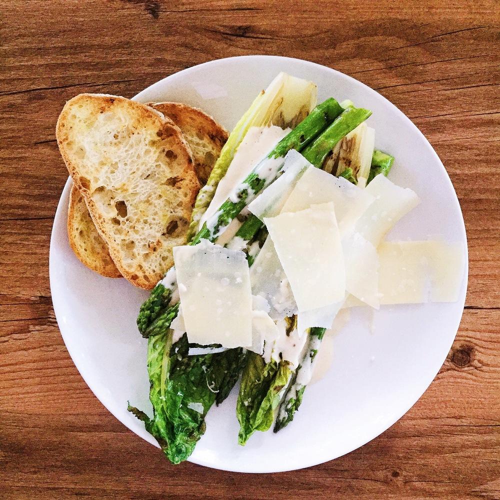 Caesar Salad Dressing | RafaellaSargi.com