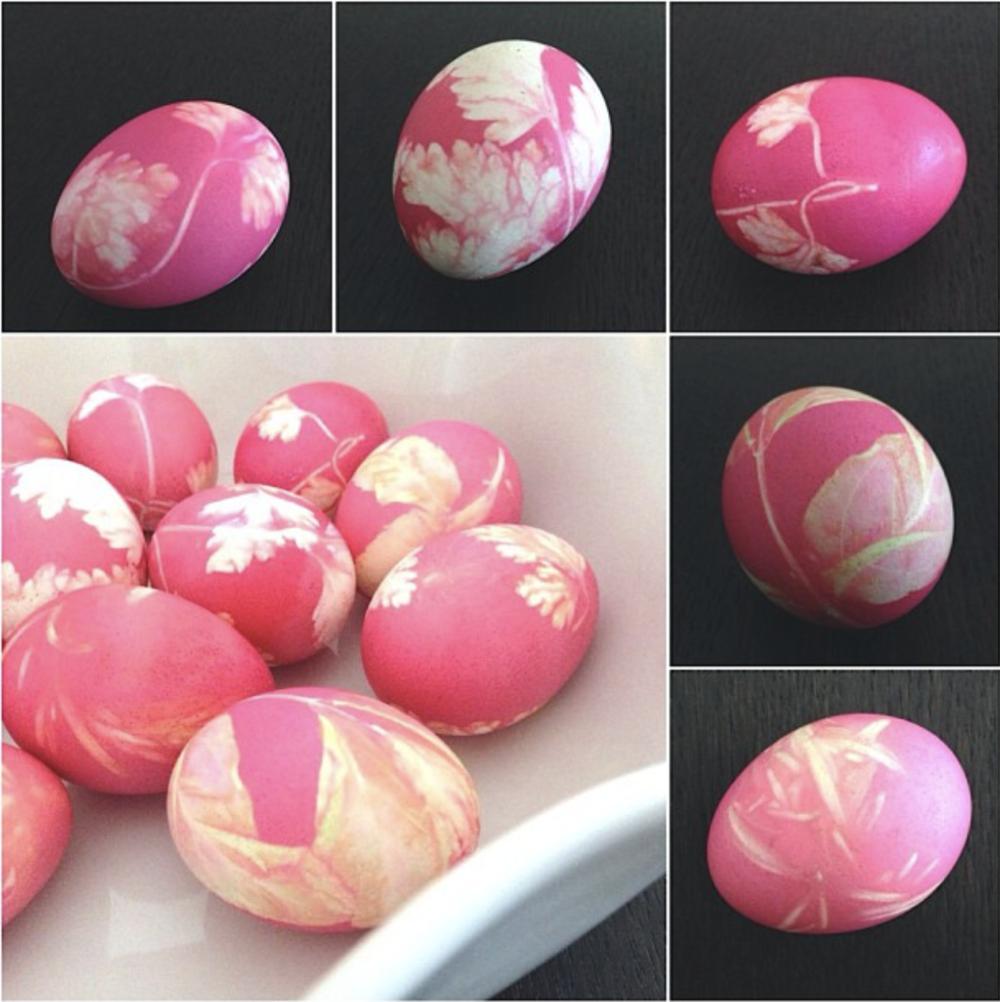 Easter Eggs | RafaellaSargi.com